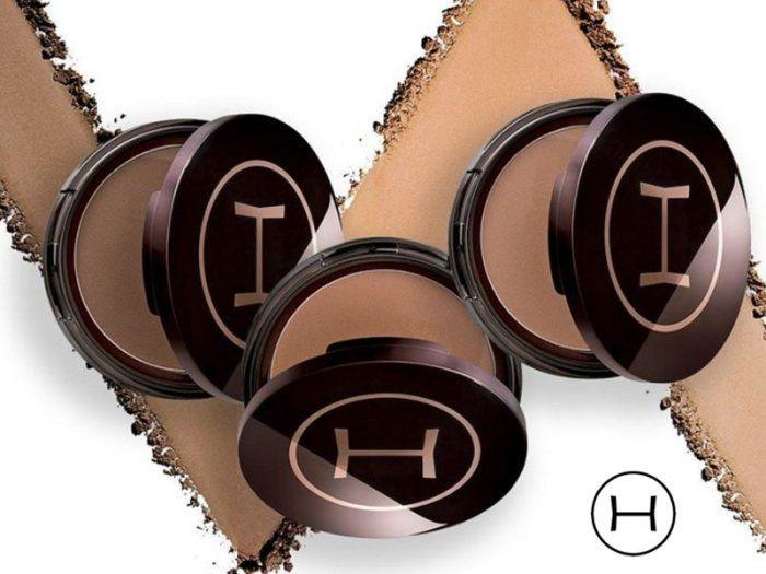Contorno Bronzer Matte - Hot Makeup