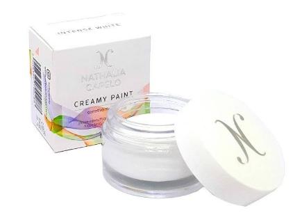 Corretivo Multiuso Creamy Paint - Nathalia Capelo