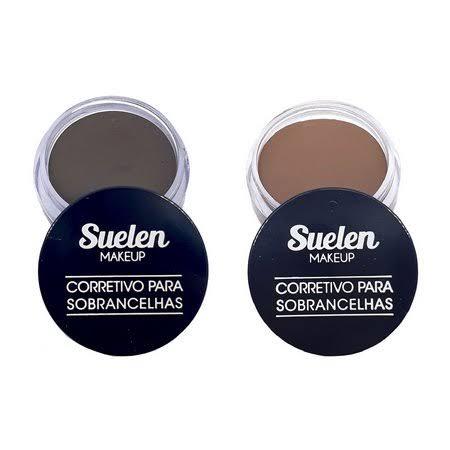 Corretivo para Sobrancelha - Suelen Makeup