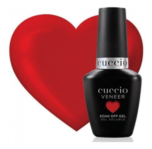 Esmalte em Gel Venner A Pisa My Heart - Cuccio Pro