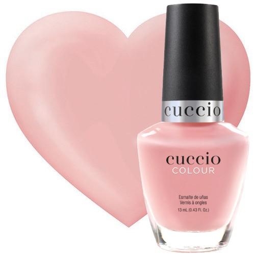 Esmalte em Gel Venner Pink Swear - Cuccio Pro