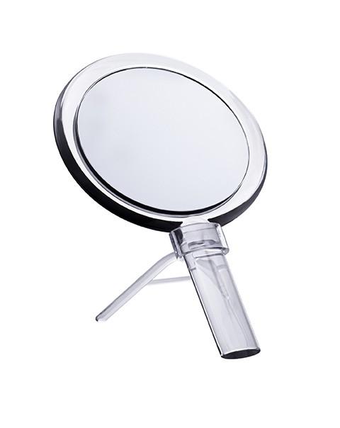Espelho com Suporte Dupla Face 25 x 15 cm - Elegance