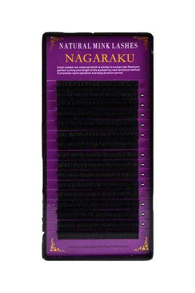 Fio para Extensão de Cílios Espessura 0.05 - Nagaraku