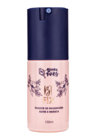 Fixador de Maquiagem BT Fix - Bruna Tavares