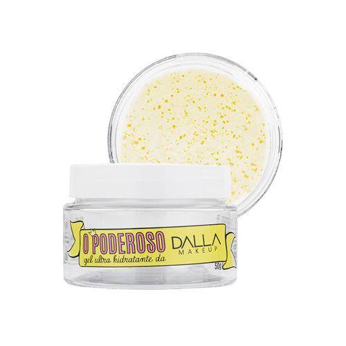 Gel Ultra Hidratante O Poderoso - Dalla Makeup