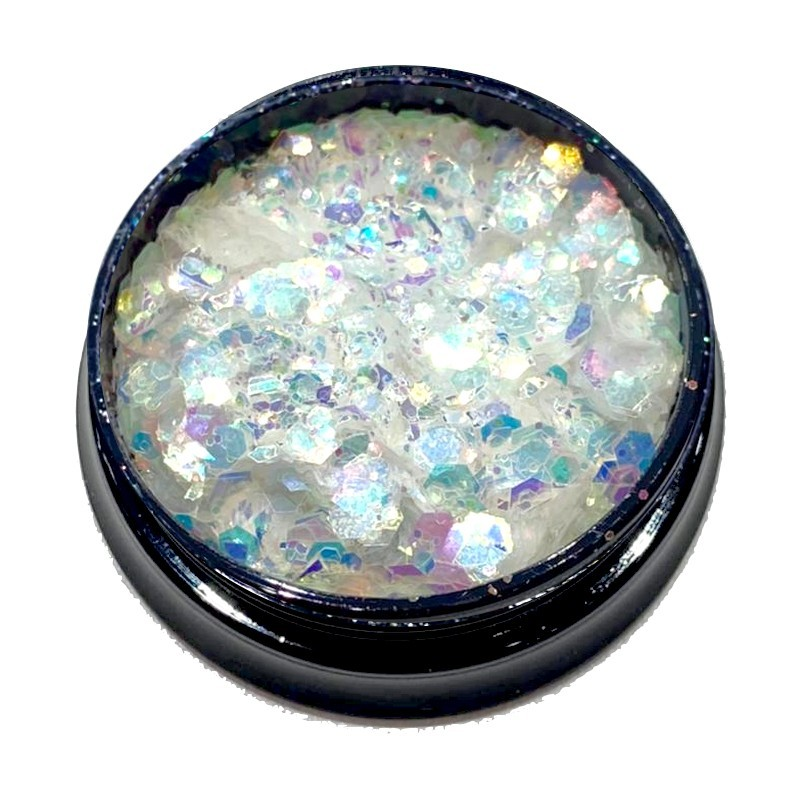 Glitter Flocado 004