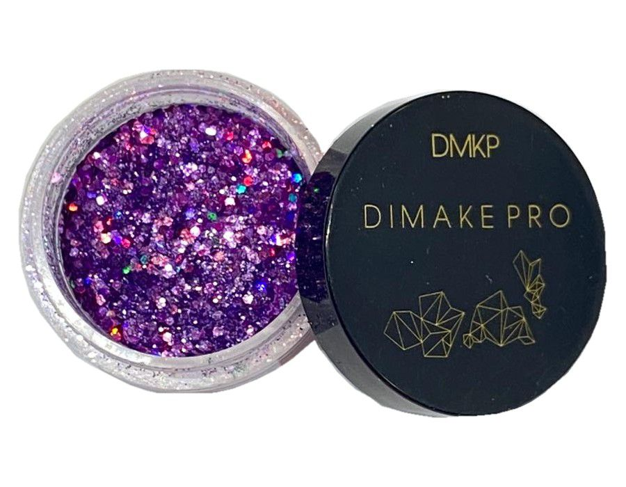 Glitter Flocado Confetti - Dimake Pro