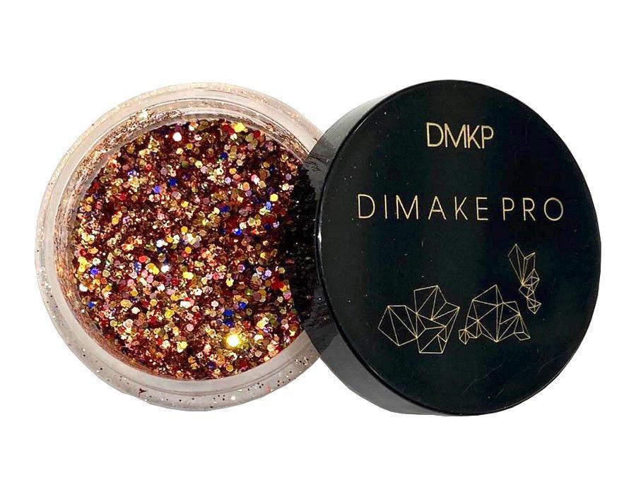 Glitter Flocado Fantasy - Dimake Pro