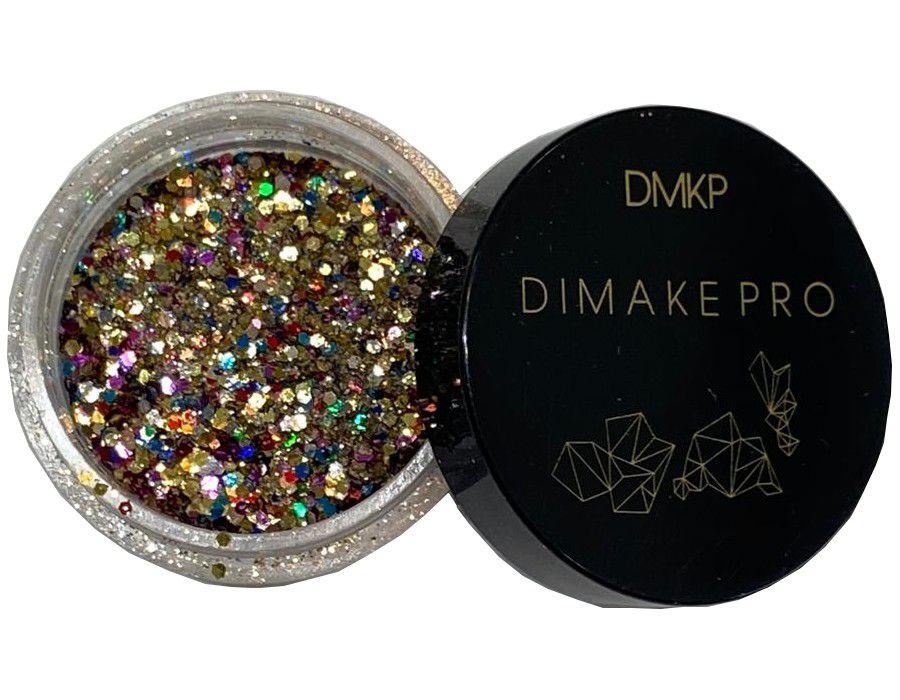 Glitter Flocado Folia-Dimake Pro