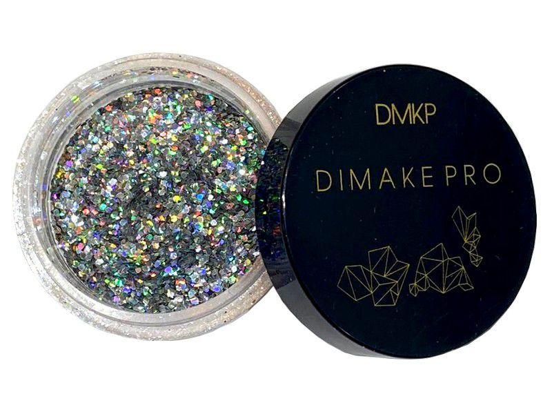 Glitter Flocado Galaxy - Dimake Pro