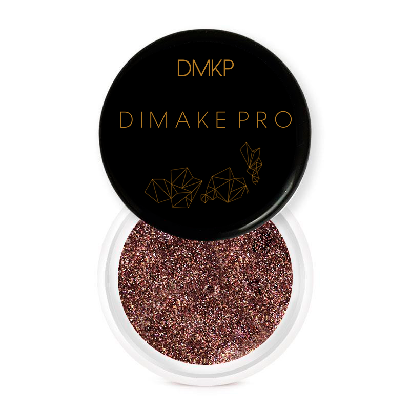 Glitter Morganite - Dimake Pro