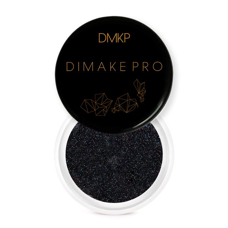 Glitter Pérola Negra - Dimake Pro