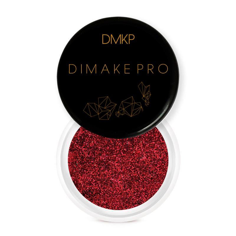 Glitter Rubi - Dimake Pro