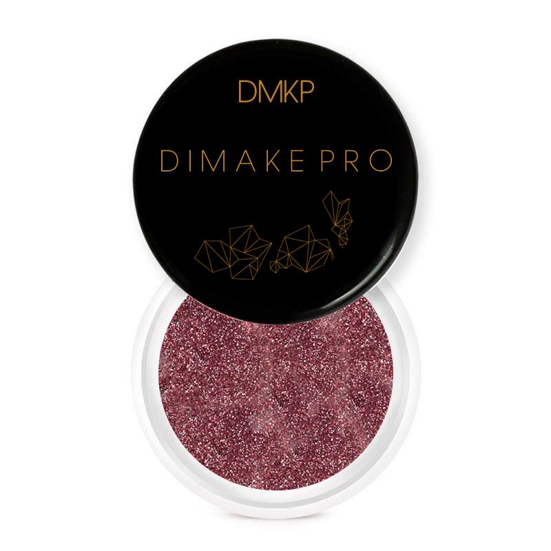 Glitter Turmalina Rosa - Dimake Pro