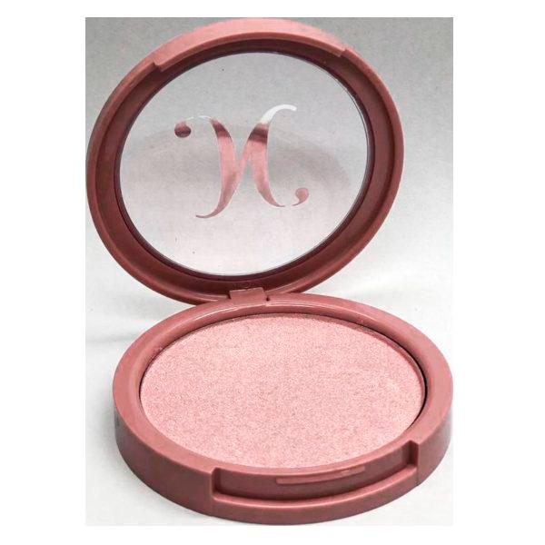 Iluminador Compacto Life in Pink - Nathalia Capelo