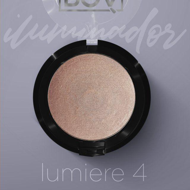 Iluminador Lumiere - POÁ