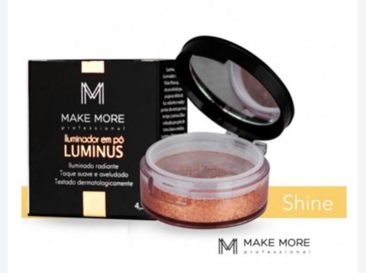 Iluminador Luminous Shine - Make More