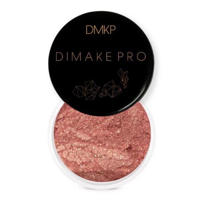 Iluminador Quartzo Rosa - Dimake Pro