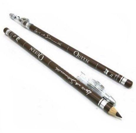 Lápis Universal para sobrancelhas - Queen