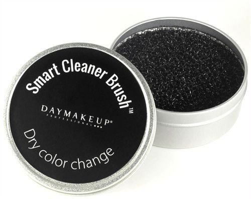 Limpador de Pincéis a Seco Smart Cleaner Brush - DayMakeup