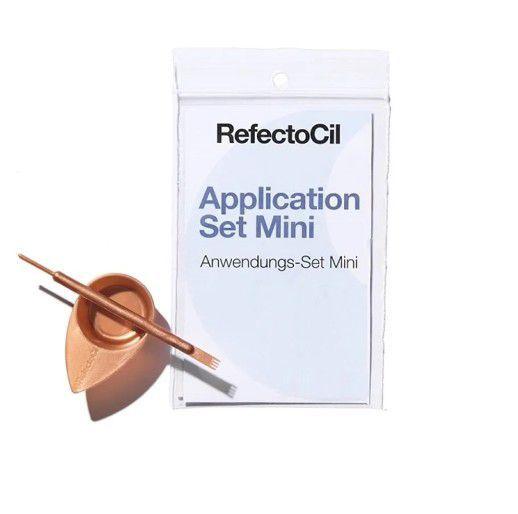 Mini Kit Aplicador de Tintura e Henna - Refectocil