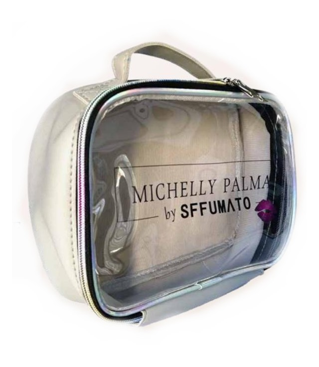 Nécessaire Exclusiva Michelly Palma by Sffumato