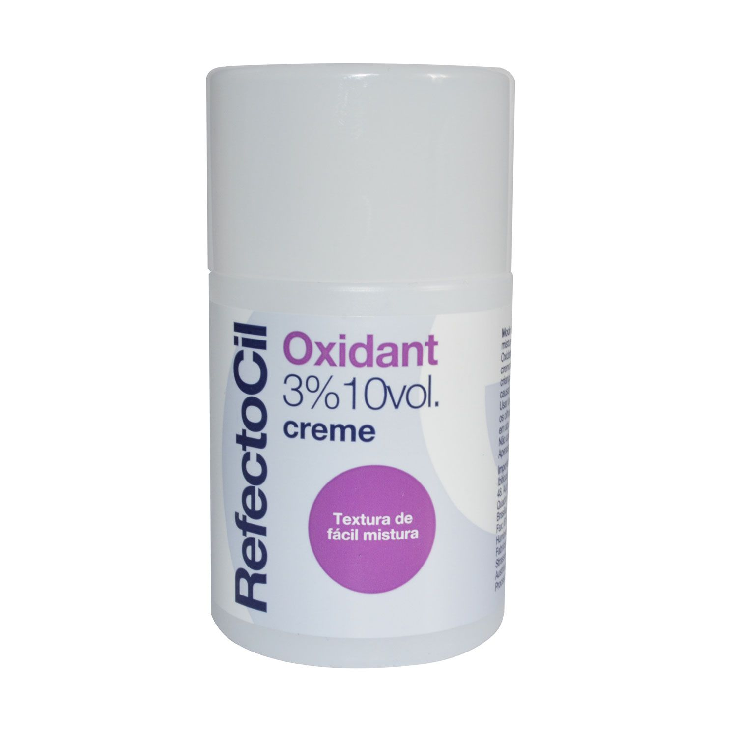 Oxidante Creme 100ml - Refectocil