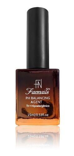 PH Balancing 15ml - Fan Nails