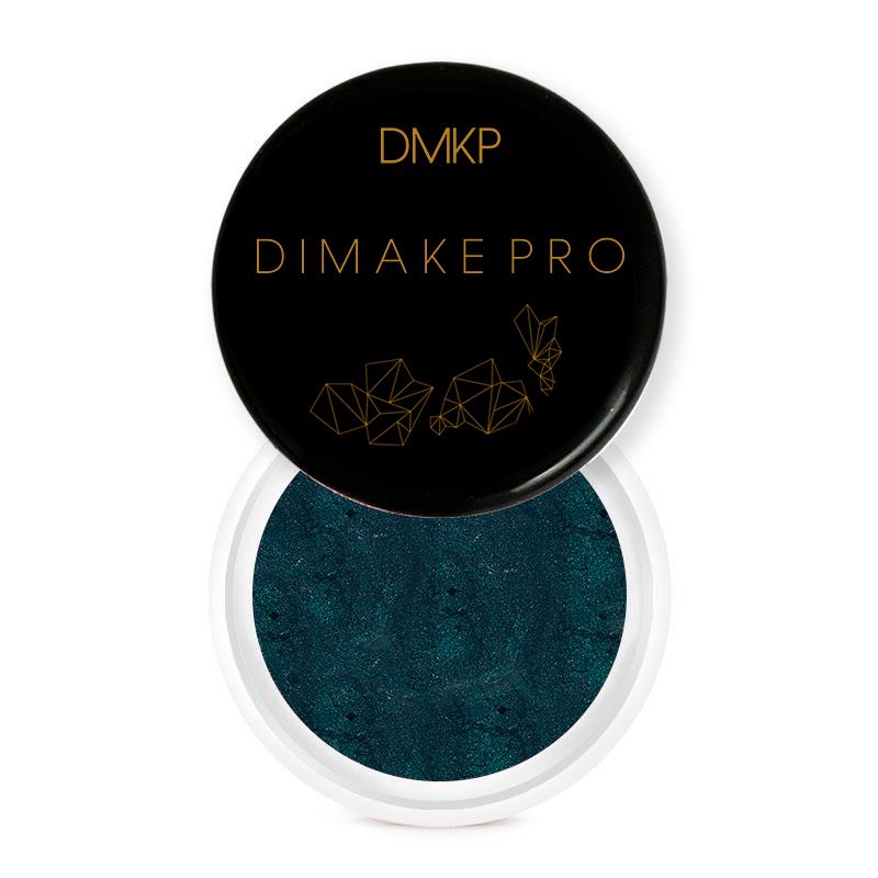 Pigmento Esmeralda - Dimake Pro