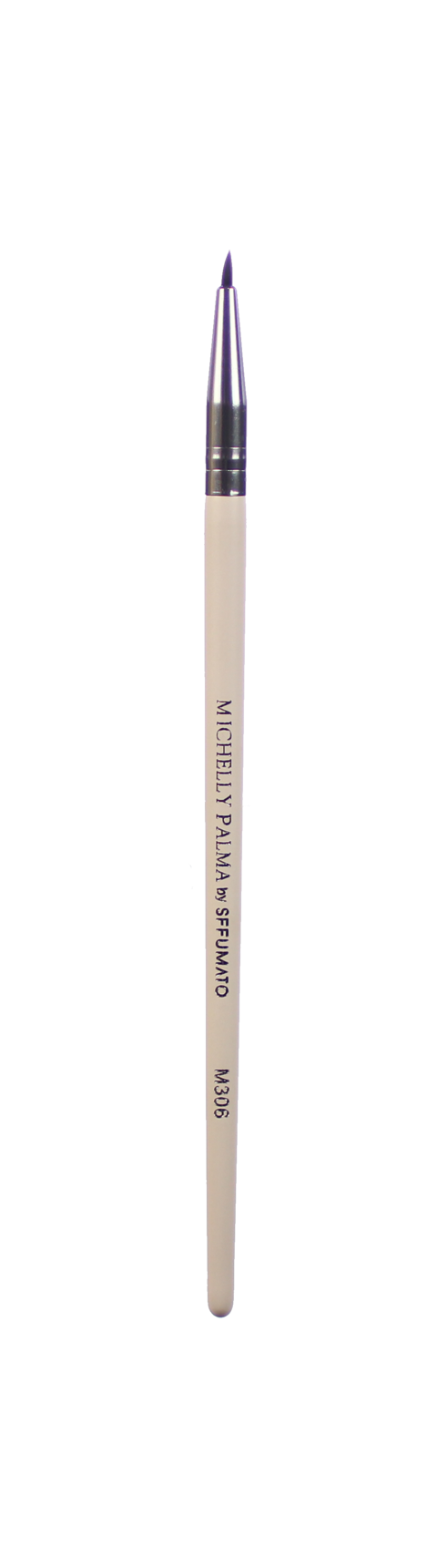 Pincel de Precisão Fino M306 Michelly Palma by Sffumato Beauty