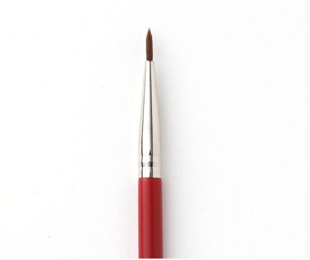 Pincel de Precisão Para Delinear Precision LP3 - Luv Beauty