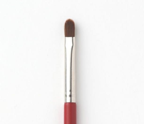 Pincel Para Cut Crease e lábios Precision LP51 - Luv Beauty