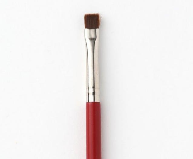 Pincel de Precisão Reto Precision LP75 - Luv Beauty