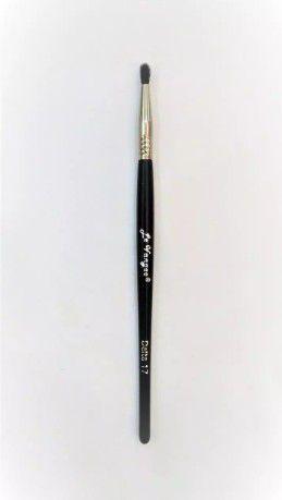 Pincel Pequeno para Esfumar e Detalhes Delta 17 - Le Vangee