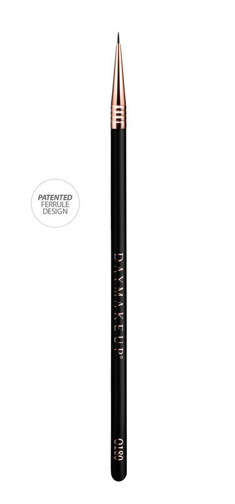 Pincel Profissional Delineador 0180 - DAYMAKEUP