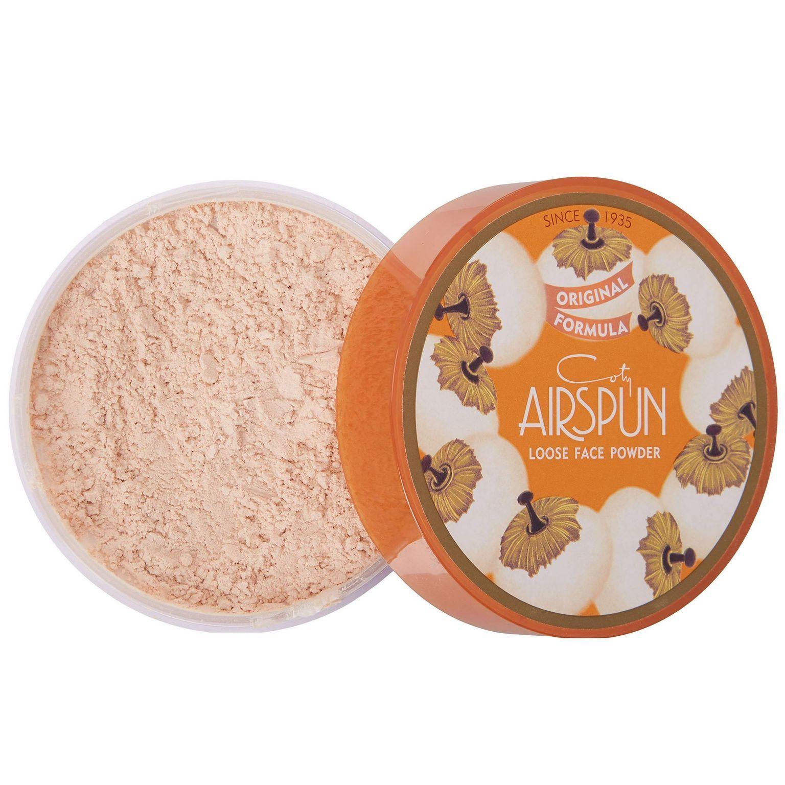 Pó Translúcido Loose Face Powder 65g - Airspun