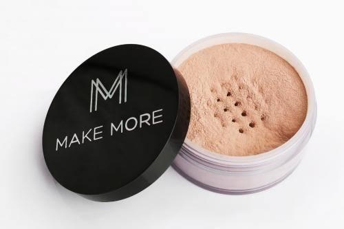 Pó Translúcido Natural 04 - Make More