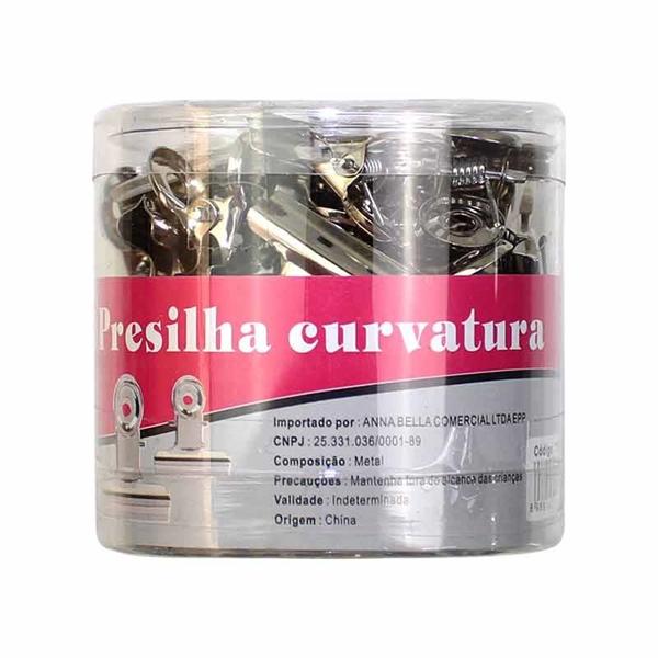 Presilha pra Curvatura - Hello Mini