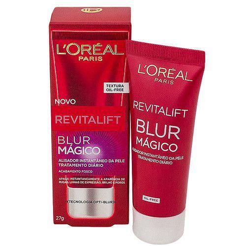 Primer Revitalift Blur Mágico L'Oréal Paris