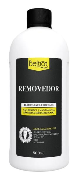 Removedor 500ml - Beltrat