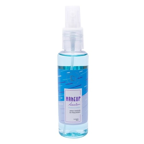 Sealer Spray Fixador de Maquiagem Mini 30ml - Deisy Perozzo