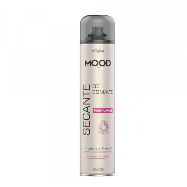 Spray Secante para Unhas 400ml -MyHealth