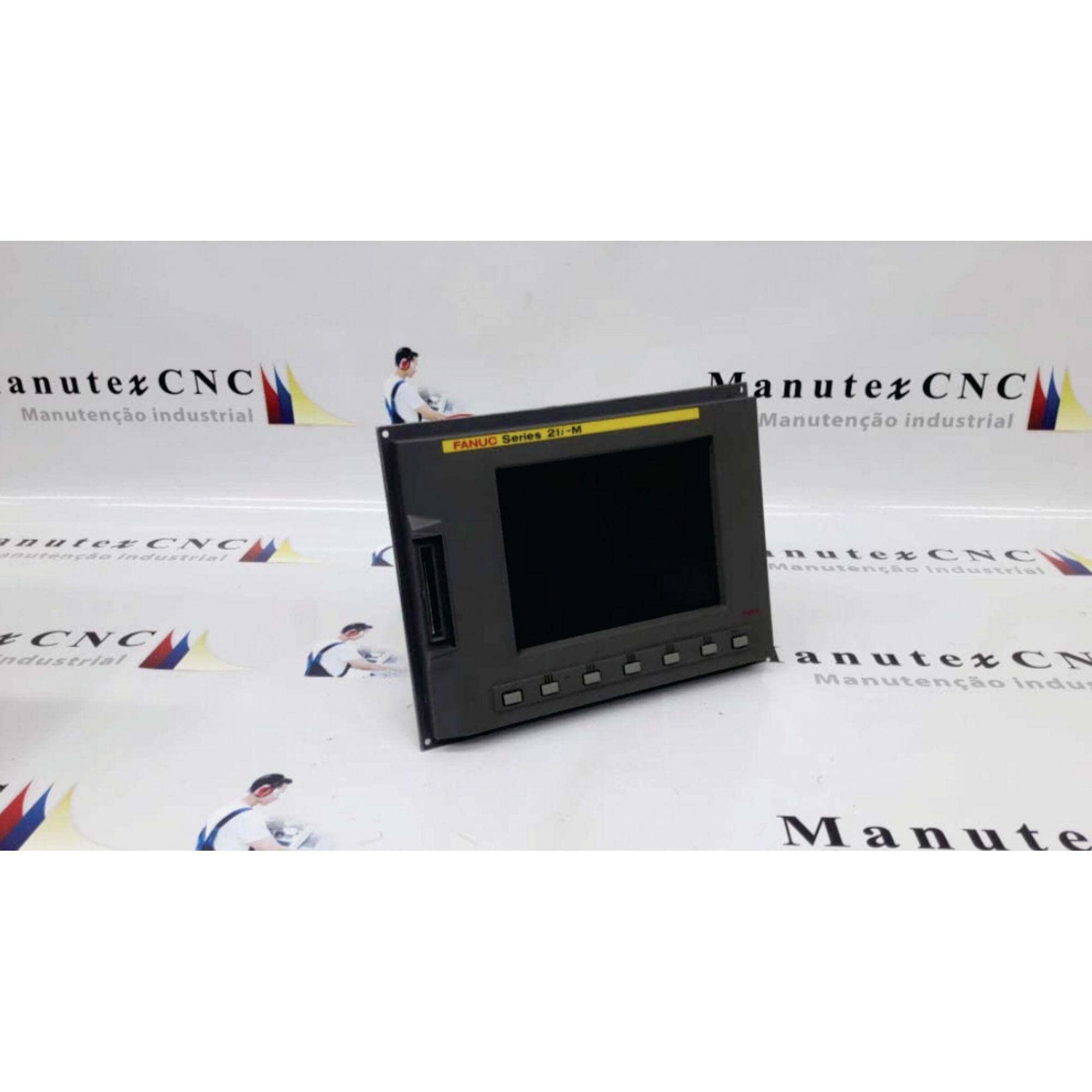 A02B-0247-B531 | 21i-M | CNC | FANUC