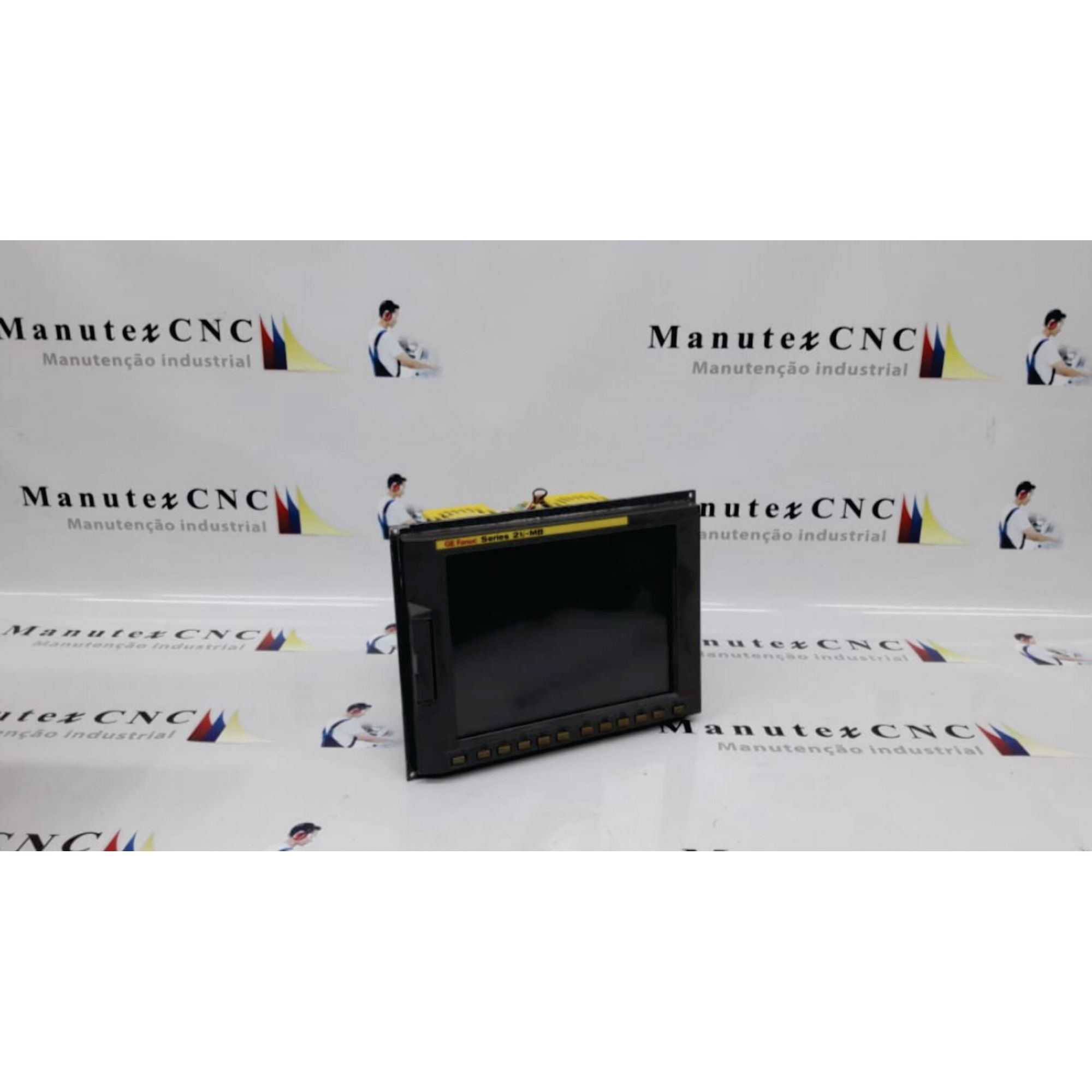 A02B-0285-B502 | 21i-MB | CNC | FANUC