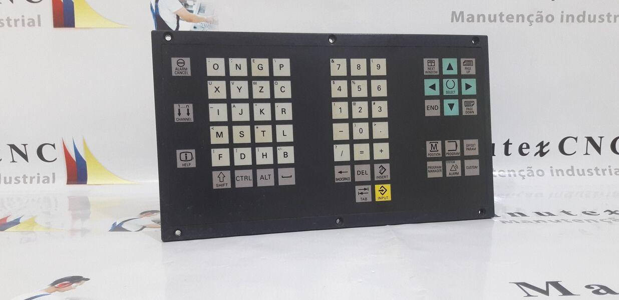 6FC5303-0DM13-1AA0 | TECLADO 802DSL | SIEMENS