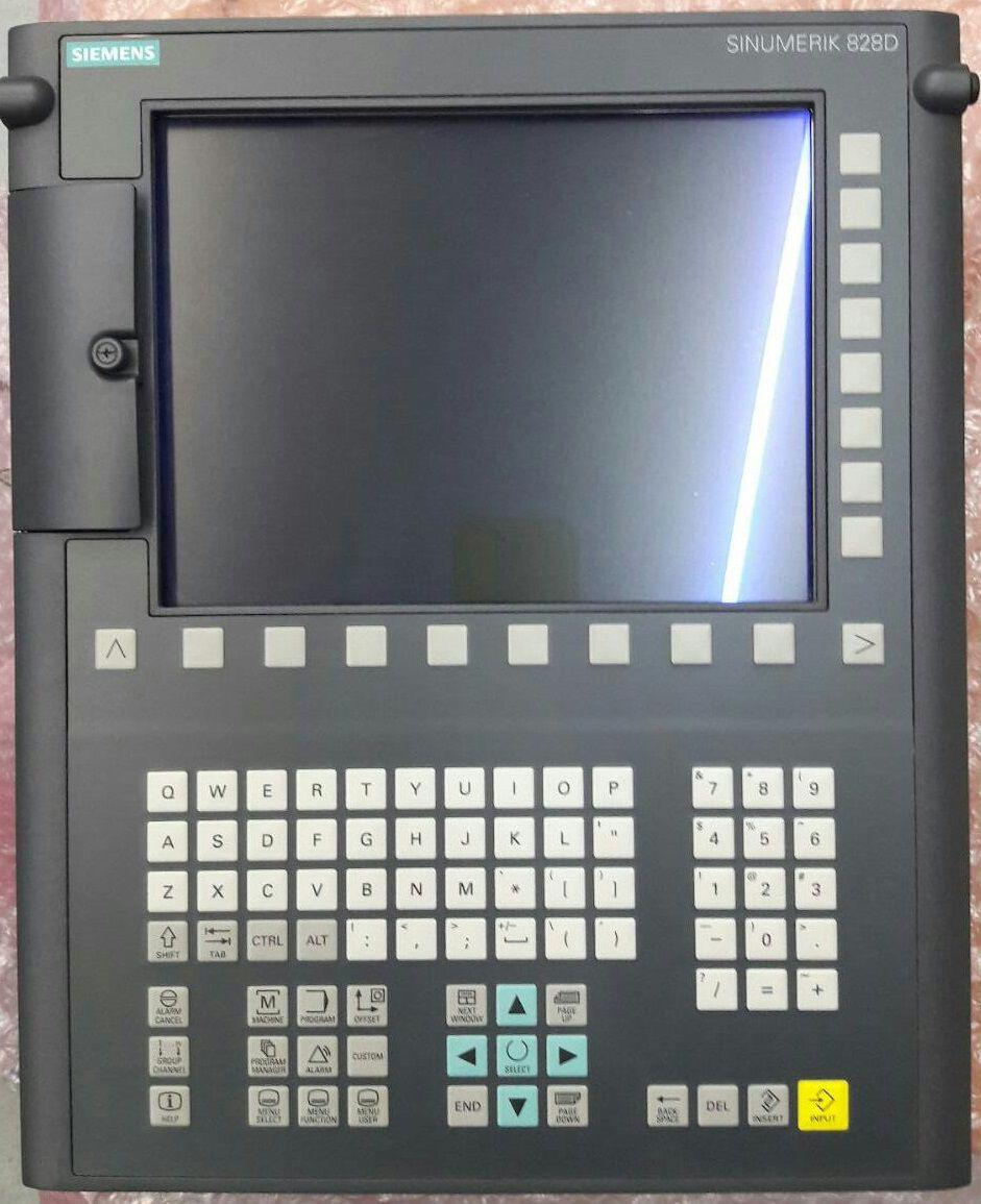 6FC5370-8AA30-0AA0 | CNC SINUMERIK 828D | SIEMENS