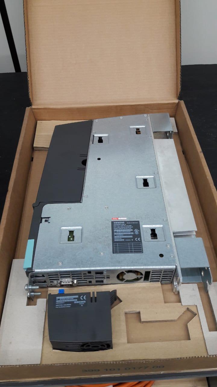 6FC5371-0AA10-0AA0  CNC SINUMERIK 840DSL NCU 710.1  SIEMENS