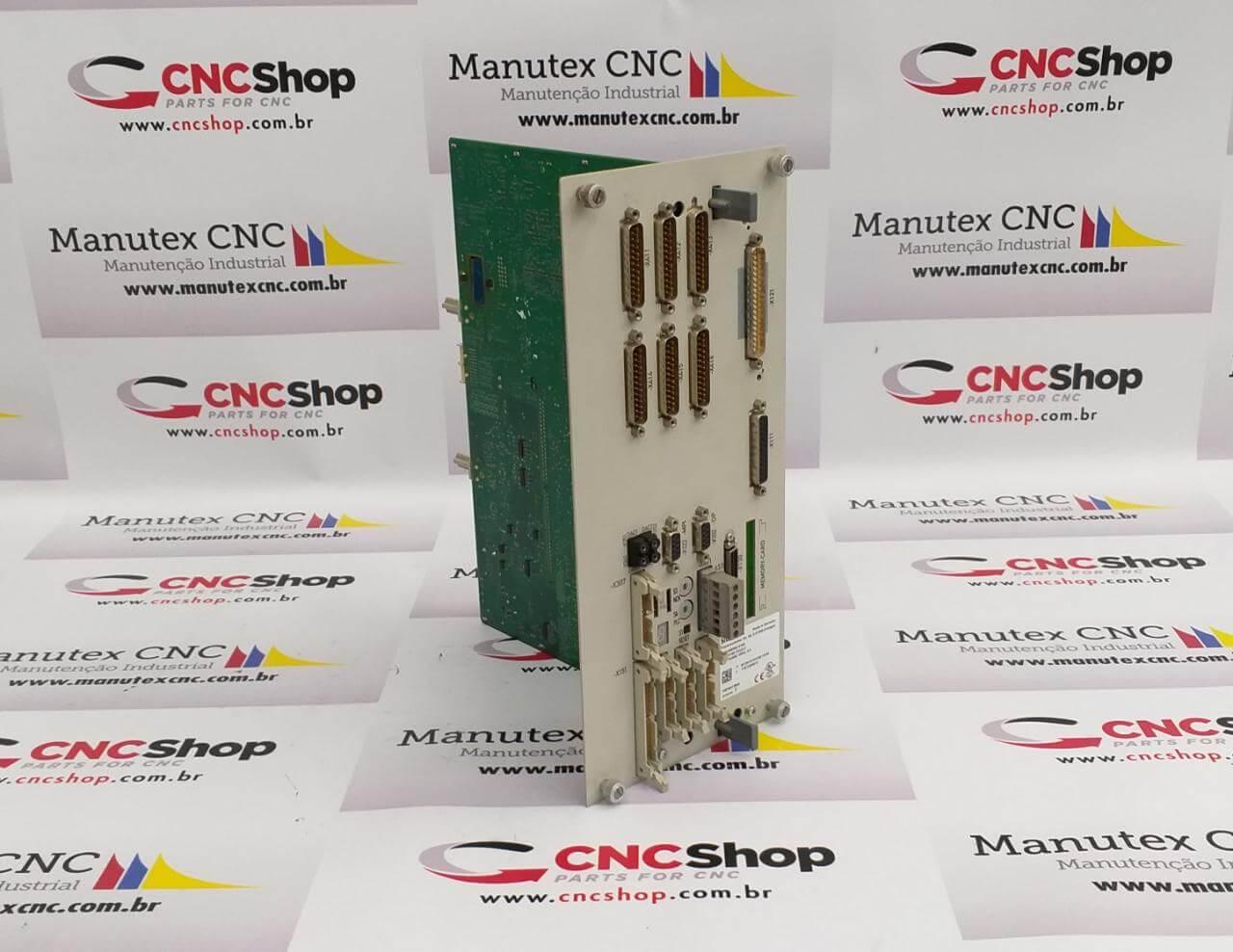 6FC5410-0AY03-1AA0 CCU V3.4 | CPU SINUMERIK | SIEMENS