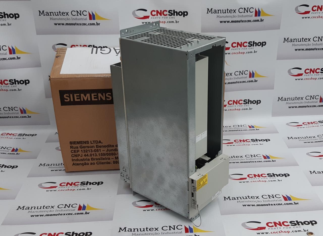 6FC5447-0AA01-0AA1 2X25A | CCU BOX 810D | SIEMENS