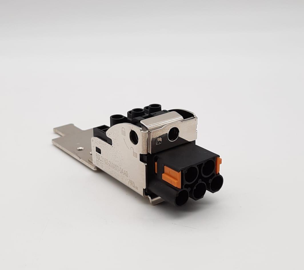 6SL3162-2MA00-0AA0 | CONECTOR SINAMICS S120 | SIEMENS